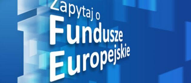 Mobilne Punkty Informacyjne Funduszy Europejskich w lipcu 2021 r.